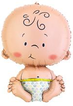 {Baby Balloon}
