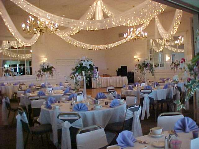 {Elegant and contemporary for your event}