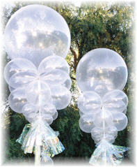 {Magic Bubbles for any occasion}