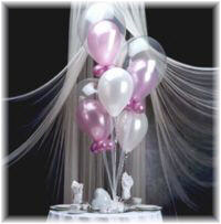 {Elegant Balloon Bouquet for your party}